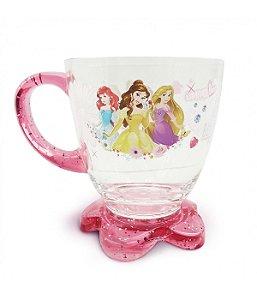 Xícara Acrílica Princesas Disney (Mod.2)