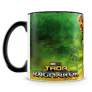 Caneca Personalizada Thor Ragnarok (Mod.1)