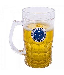 Caneco de Cerveja Time Cruzeiro