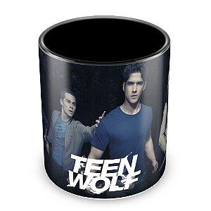Caneca Personalizada Teen Wolf (Mod.2)