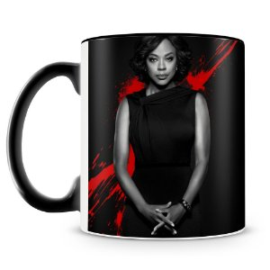 Caneca Personalizada How To Get Away With Murder (Mod.2)