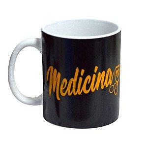 Caneca Profissão Medicina