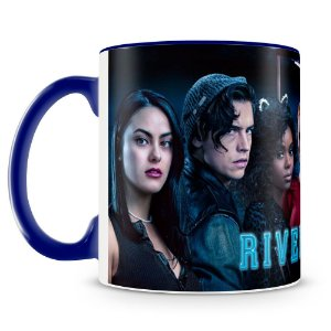 Caneca Personalizada Riverdale (Mod.3)