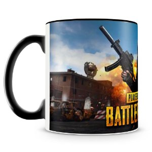 Caneca Personalizada Battlegrounds (Mod.1)