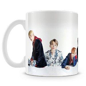 Caneca Personalizada K-pop BTS (Mod.2)