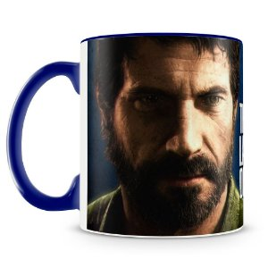 Caneca Personalizada The Last Of Us (Mod.2)
