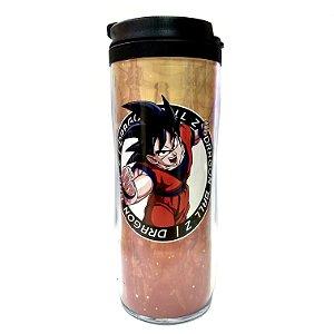 Copo Térmico Dragon Ball Z (Goku)