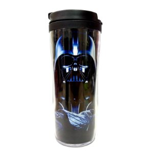 Copo Térmico Darth Vader