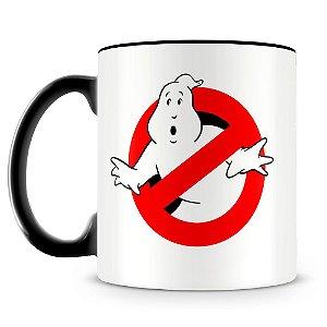Caneca Personalizada Os Caça Fantasmas