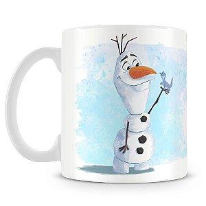 Caneca Personalizada Frozen 2 (Mod.1)