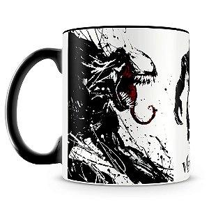 Caneca Personalizada Venom
