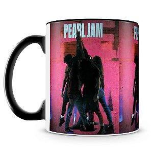 Caneca Personalizada Pearl Jam