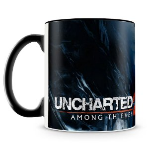 Caneca Personalizada Uncharted 2
