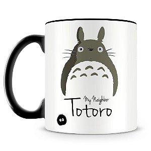 Caneca Personalizada Meu Amigo Totoro (Mod.3)
