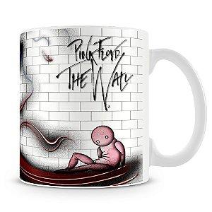 Caneca Personalizada Pink Floyd (Mod.1)