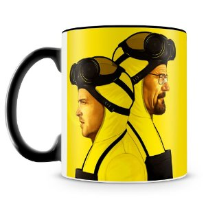 Caneca Personalizada Breaking Bad (Mod.5)