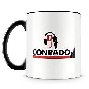 Caneca DJ Conrado (Mod.1)