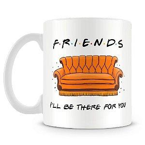 Caneca Personalizada Friends (Mod.4)