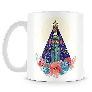 Caneca Personalizada Nossa Senhora Aparecida