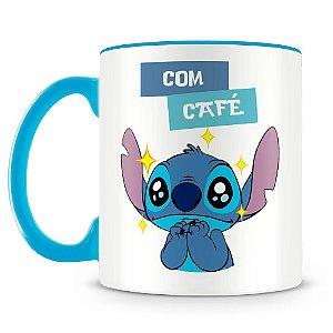 Caneca Personalizada Com Café Sem Café