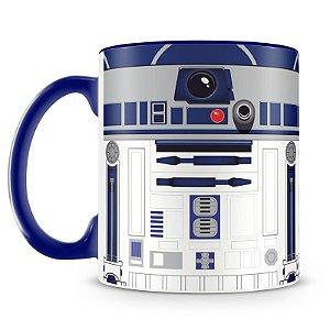 Caneca Personalizada Star Wars R2D2