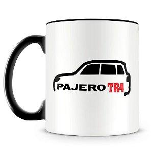 Caneca Personalizada Pajero TR4
