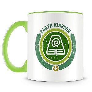 Caneca Personalizada Reino da Terra