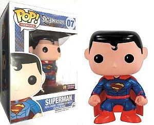 Funko Pop Superman 07