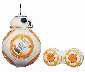 Robô BB8 Star Wars de controle Remoto
