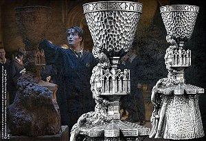 Goblet of Fire - Taça Cálice de Fogo - 1/5000 - Apenas 5.000 peças produzidas