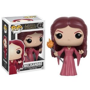 Funko Pop Game of Thrones - Melisandre