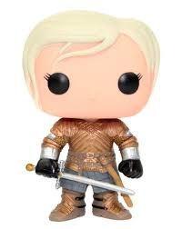 Funko Pop Game of Thrones - Brienne de TartII