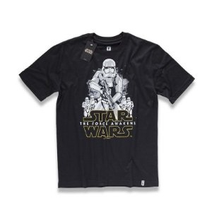 Camiseta Star Wars StormeTrooper