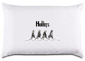 Fronha para travesseiro Hobbits