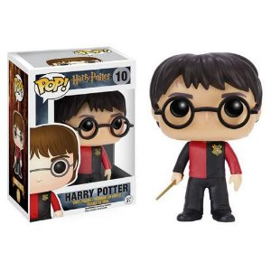 Funko Pop Harry Potter Torneio Tribruxo