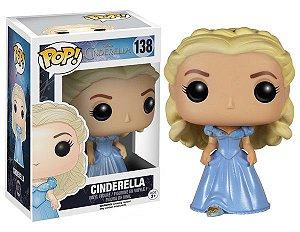 Funko Pop Cinderella 138