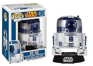 Funko POP R2-D2 31
