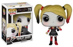 Funko Pop Batman Harley Quinn 72