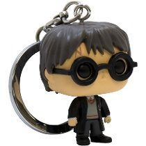 Chaveiro Funko Harry Potter