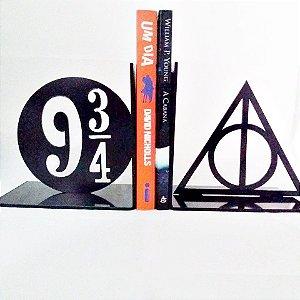 Aparador de Livros/CD/DVDs Plataforma e Relíquias