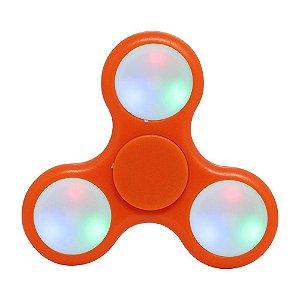 Hand Spinner com Led