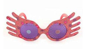 Óculos Oficial Luna Lovegood Spectrespecs