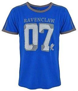 Camiseta Oficial Quadribol Corvinal