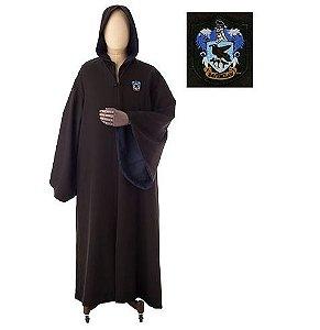 Capa / Robe Oficial e licenciado da Corvinal (Infantil)