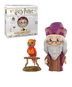 Funko Albus Dumbledore Pop Star 5