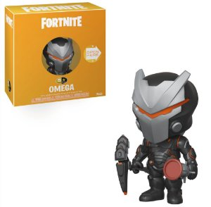 Funko Pop 5 Star Fortnite Omega