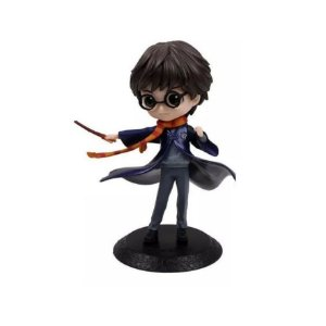 Action Figure - Boneco de Ação Harry Potter Banpresto