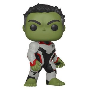 Funko Homem Hulk Avengers EndGame 451