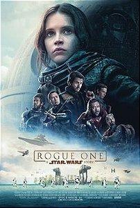 Livro - Rogue One Uma História Star Wars