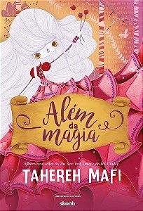 Livro - Além da Magia